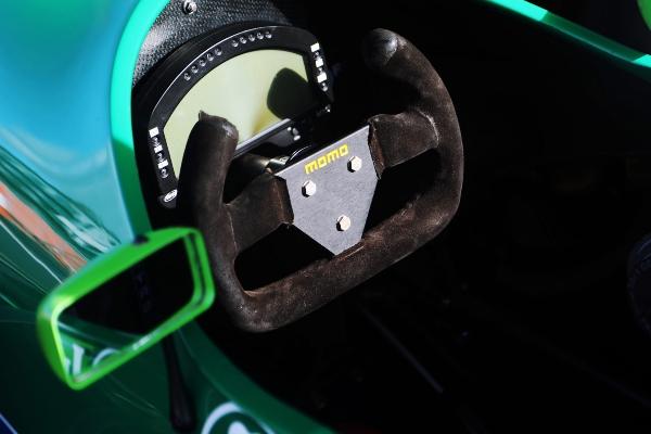 Prvi bolid Mihaela Šumahera u F1 šampionatu biće prodat na aukciji