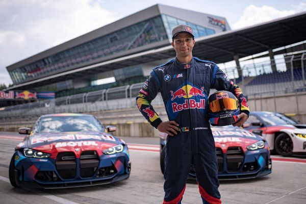 BMW M i Red Bull predstavlaju brutalne driftng mašine sa 1.050 ks