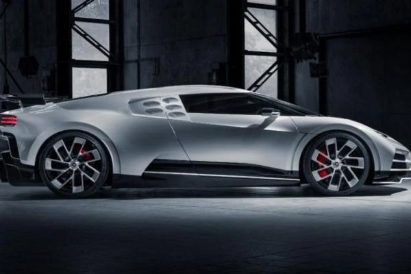 Milijarder pokušava da preproda svoj neproizvedeni Bugatti Centodieci