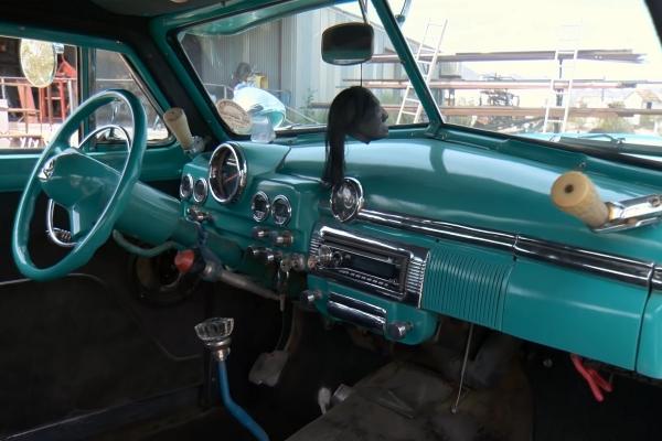 Potpuno funckionalne i legalne minijature klasičnih automobila