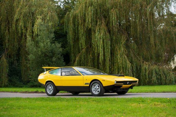 Unikatni Lancia model kakav do sada nismo imali priliku da vidimo u prodaji