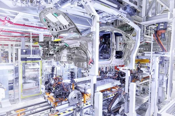 Proizvodnja 2021 Audi Q4 E-Tron modela startuje sledećeg meseca