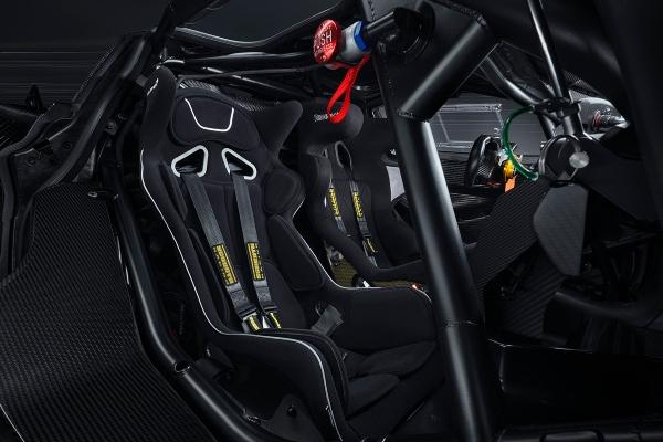 720S GT3X-Ultimativna trkačka mašina namenjena privatnim kupcima