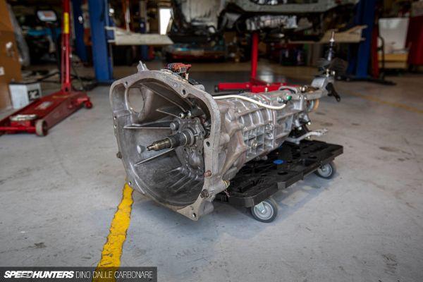Stara AE86 Toyota Corolla dobija motor Yaris GR modela