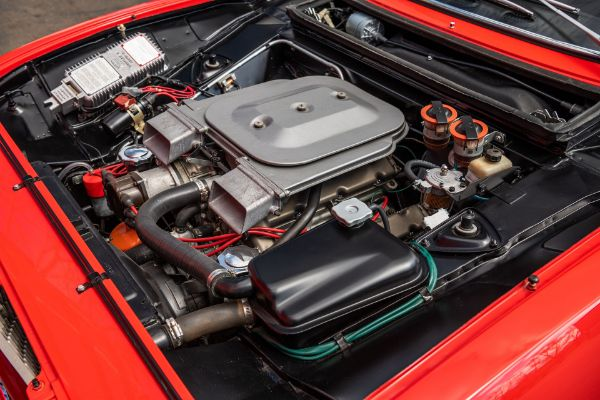 Kako su izgledali slavni dani kada su Fiat modele pokretali Ferrari agregati