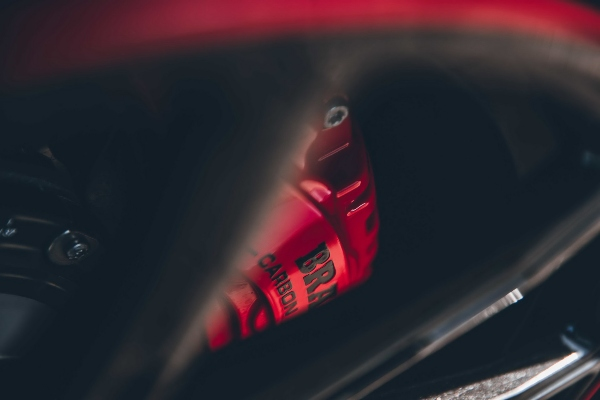 Novi Mercedes-AMG E63 dobija savršeni Brabus tretman