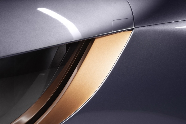 Suzuki Misano-Supermotocikl u koži sportskog automobila