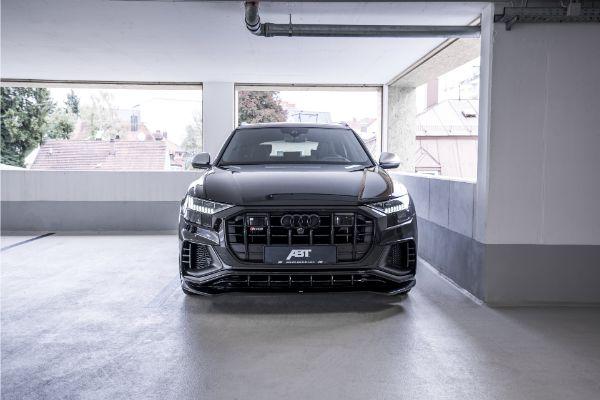 ABT pretvara Audi SQ8 u predivnu zver sa 650 ks
