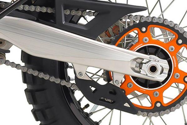KTM donosi novu liniju inspirisanu relijem