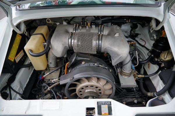 Unikatni 1995 911 Cup 3.8 RSR EVO odlazi na aukciju
