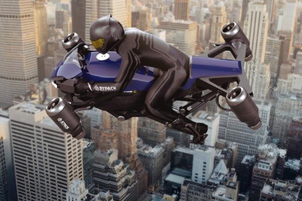 Leteći motori trebalo bi da stignu na tržište do 2023. godine