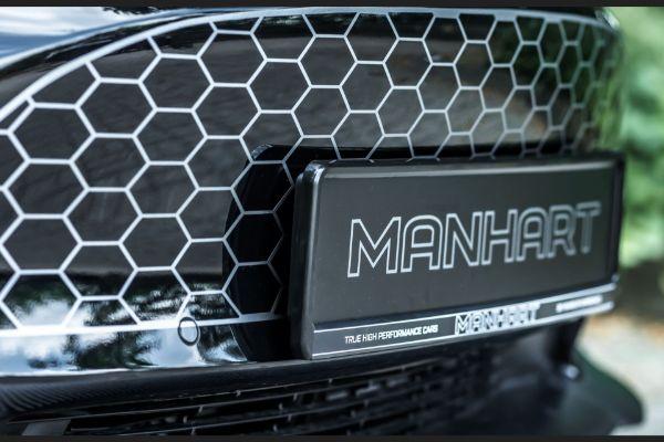 Manhart i od Tesle može napraviti predivan automobil