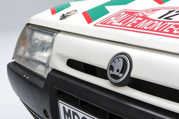 Kako je nastao Favorit: prvi model sa motorom na prednjoj strani
