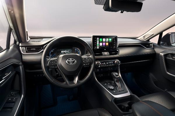 """Toyota RAV4 Adventure - Filozofija """"idi bilo gde"""" za život na otvorenom"""