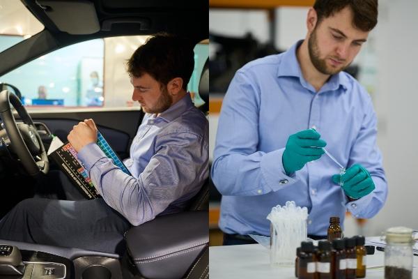 Šta se krije iza predivnog mirisa novih automobila