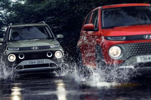 Simpatični mali Hyundai Casper od prvog dana probija sve rekorde