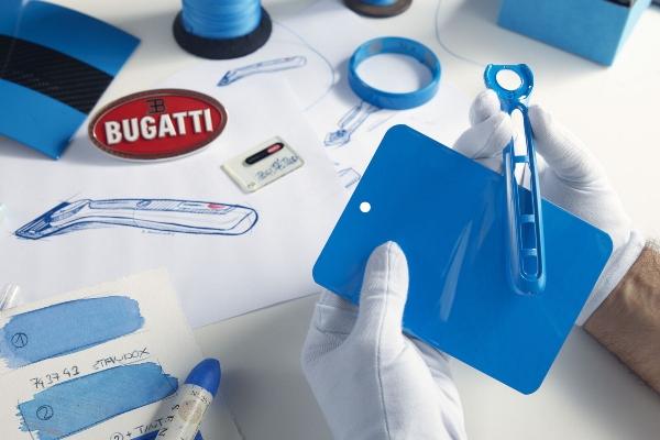 Bugatti i Gillette predstavljaju novu liniju ultimativnih brijača