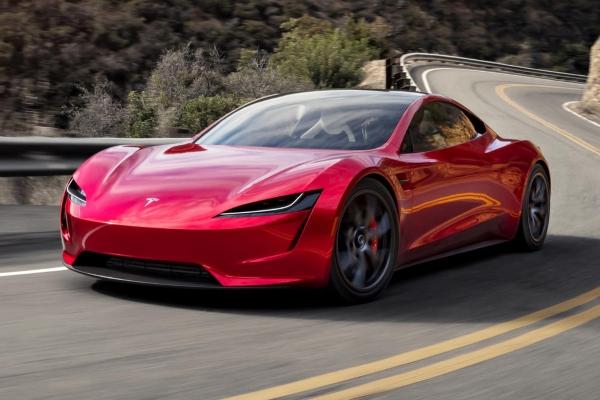 Kompanija Tesla patentirala sistem laserskih brisača