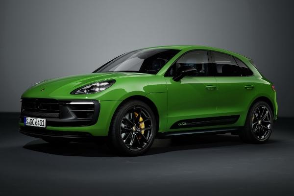 Porsche ukida Macan modele standardnih motora do 2024. godine